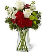 Christmas Peace Bouquet